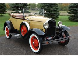 Picture of 1931 Ford Model A - $28,995.00 - QCIM