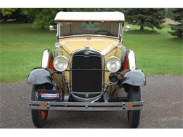 Picture of 1931 Model A located in Rogers Minnesota - $28,995.00 - QCIM