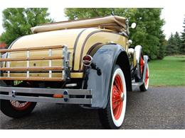 Picture of Classic 1931 Ford Model A - $28,995.00 Offered by Ellingson Motorcars - QCIM