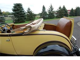 Picture of 1931 Model A located in Rogers Minnesota - $28,995.00 Offered by Ellingson Motorcars - QCIM