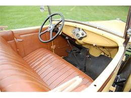 Picture of 1931 Ford Model A located in Rogers Minnesota Offered by Ellingson Motorcars - QCIM