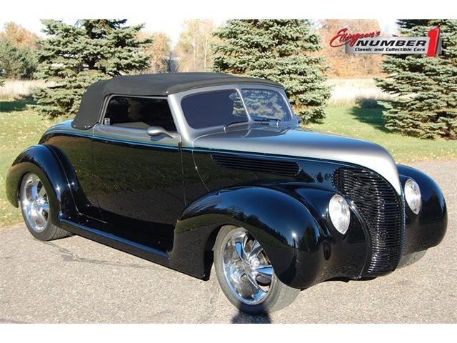 Picture of '38 Cabriolet - QCIP