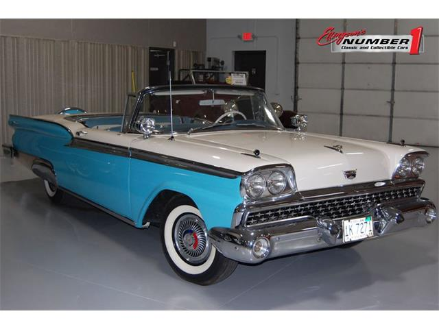 Picture of '59 Skyliner - QCIT