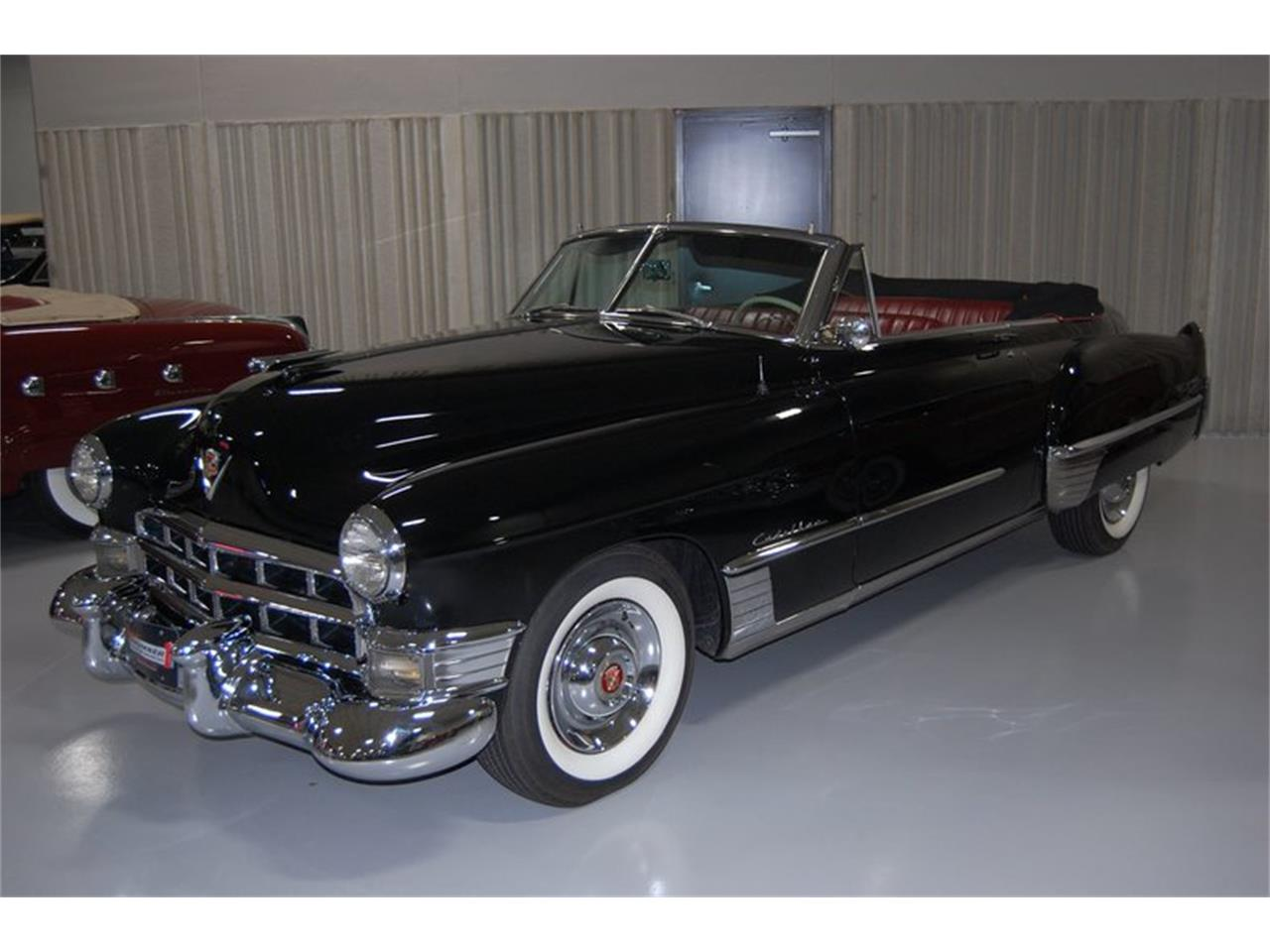 Large Picture of '49 Series 62 located in Rogers Minnesota - $74,995.00 Offered by Ellingson Motorcars - QCIZ