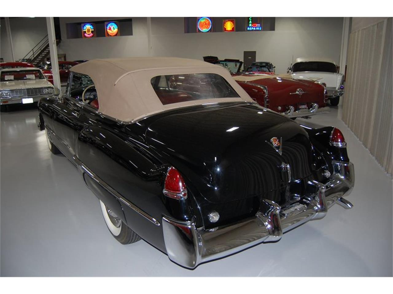 Large Picture of Classic 1949 Series 62 - $74,995.00 - QCIZ