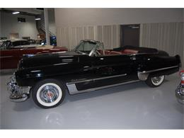 Picture of Classic 1949 Cadillac Series 62 located in Minnesota Offered by Ellingson Motorcars - QCIZ