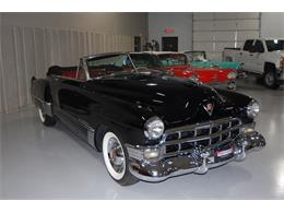 Picture of 1949 Series 62 located in Rogers Minnesota - $74,995.00 Offered by Ellingson Motorcars - QCIZ