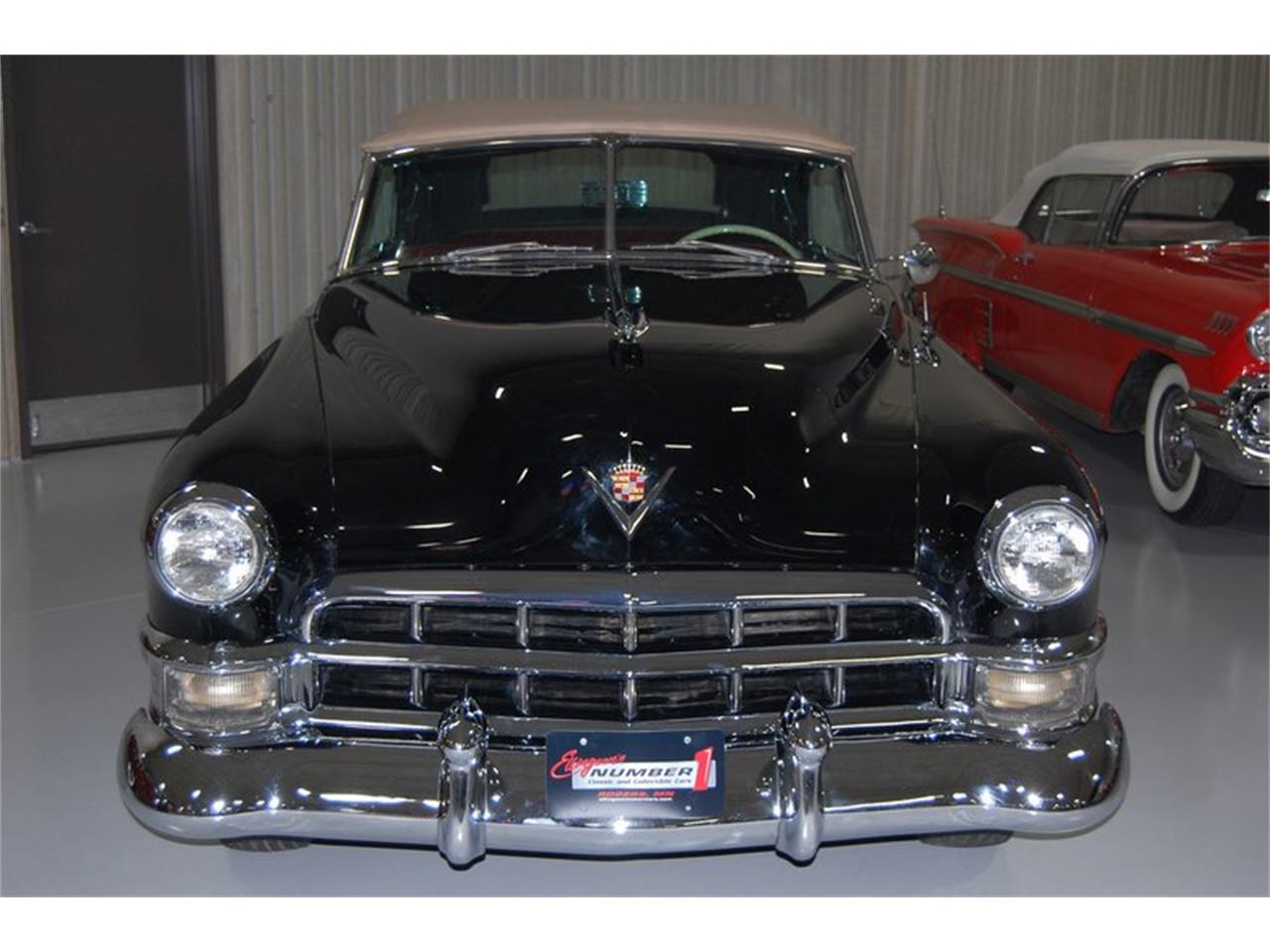 Large Picture of Classic '49 Cadillac Series 62 - QCIZ