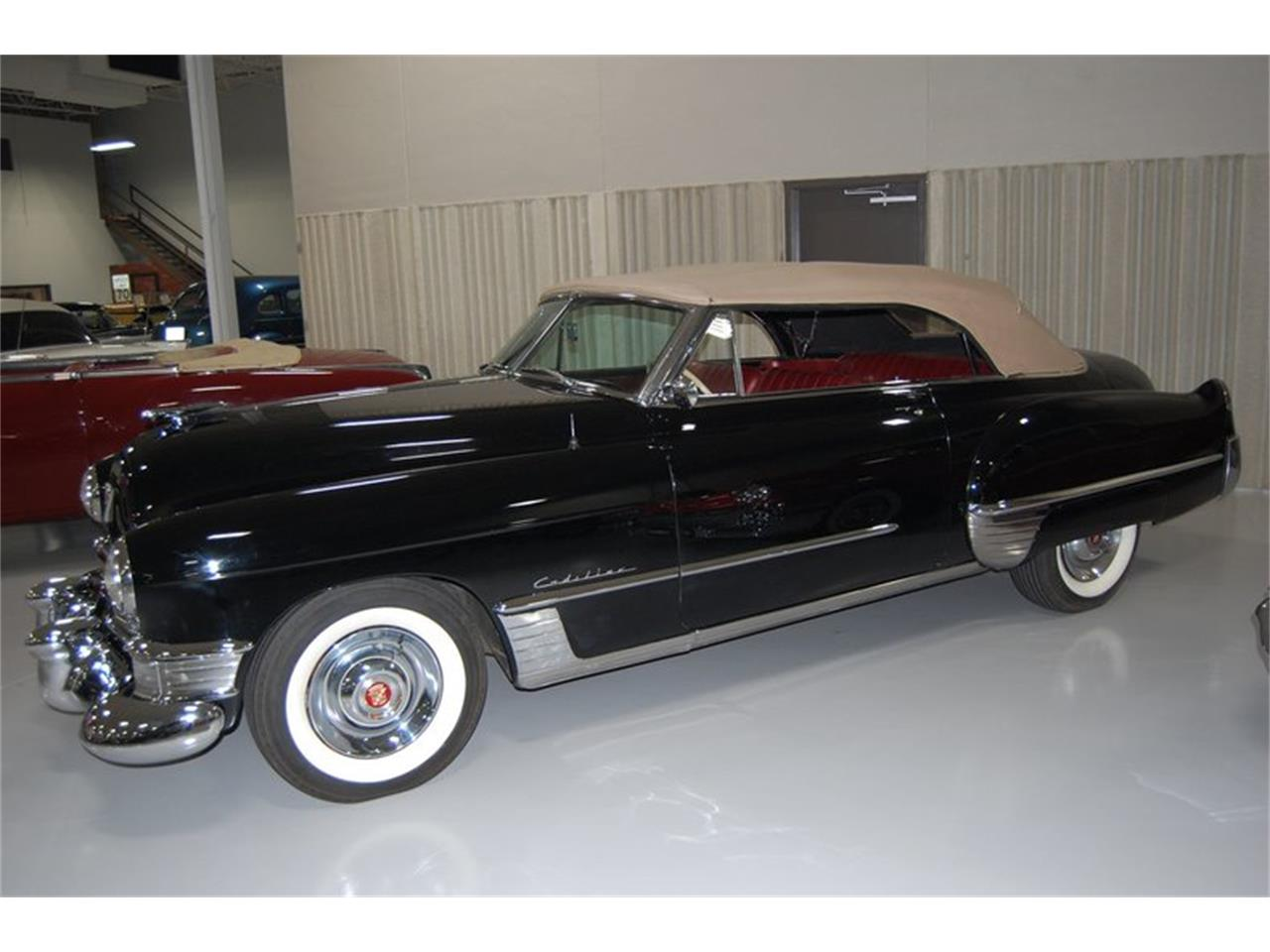 Large Picture of 1949 Series 62 - $74,995.00 Offered by Ellingson Motorcars - QCIZ