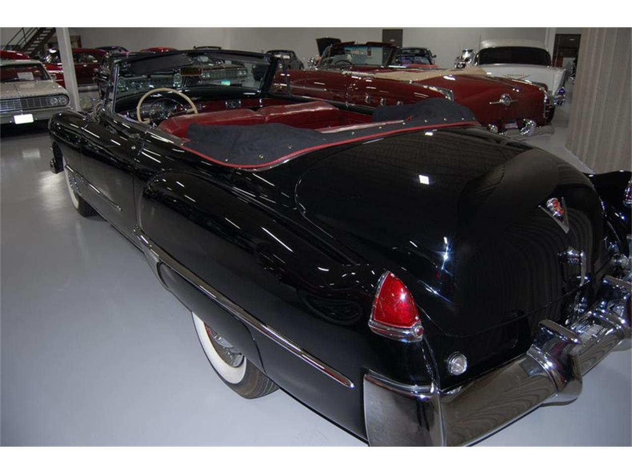 Large Picture of 1949 Series 62 Offered by Ellingson Motorcars - QCIZ