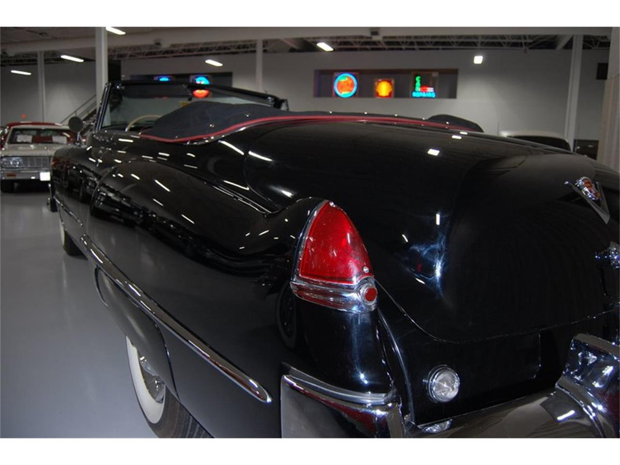 Large Picture of Classic 1949 Cadillac Series 62 - $74,995.00 Offered by Ellingson Motorcars - QCIZ