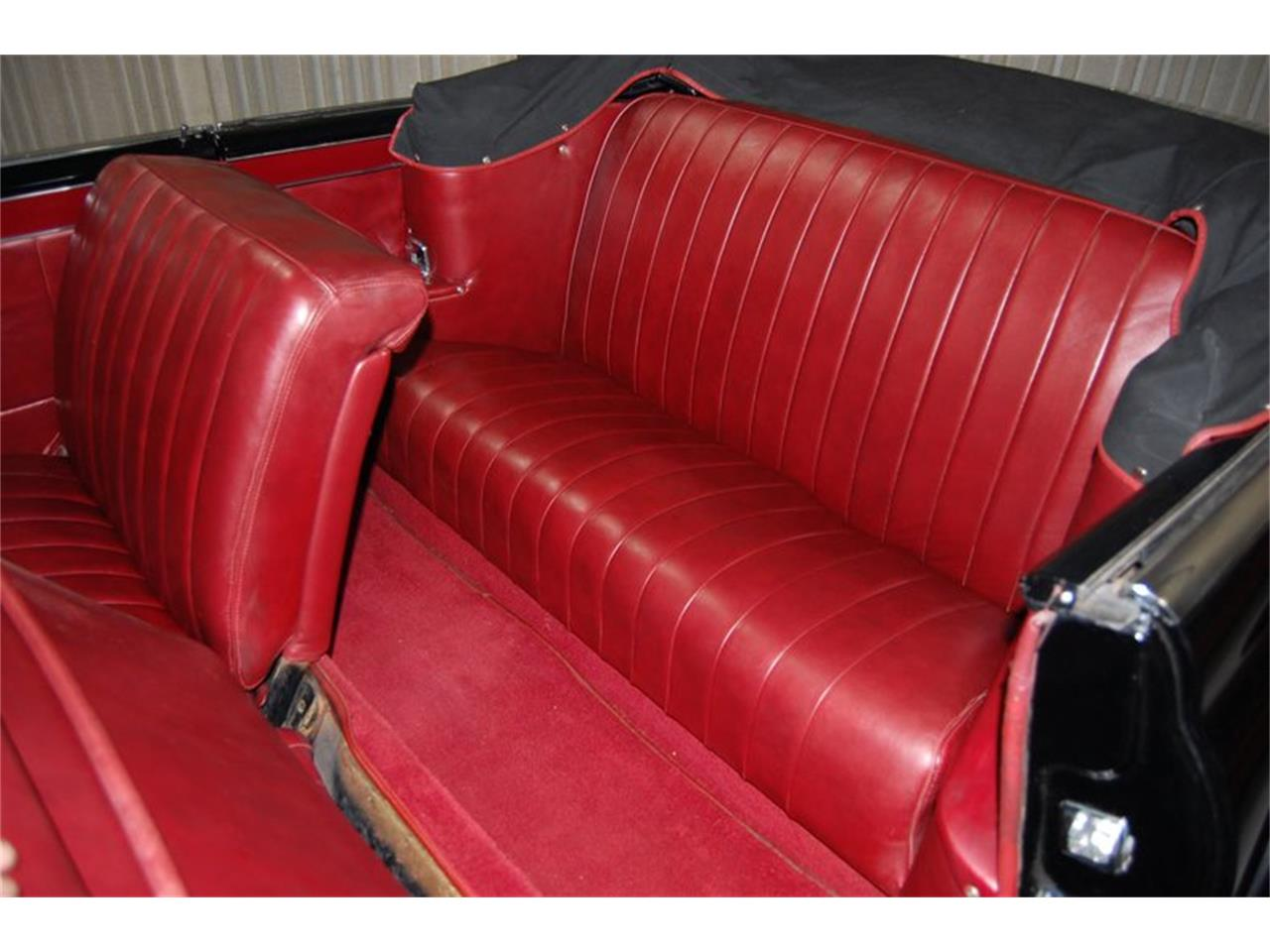 Large Picture of Classic '49 Cadillac Series 62 located in Minnesota - $74,995.00 - QCIZ
