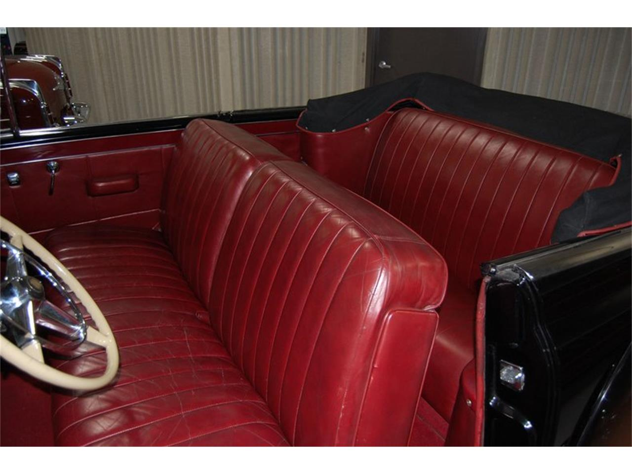 Large Picture of Classic 1949 Series 62 Offered by Ellingson Motorcars - QCIZ