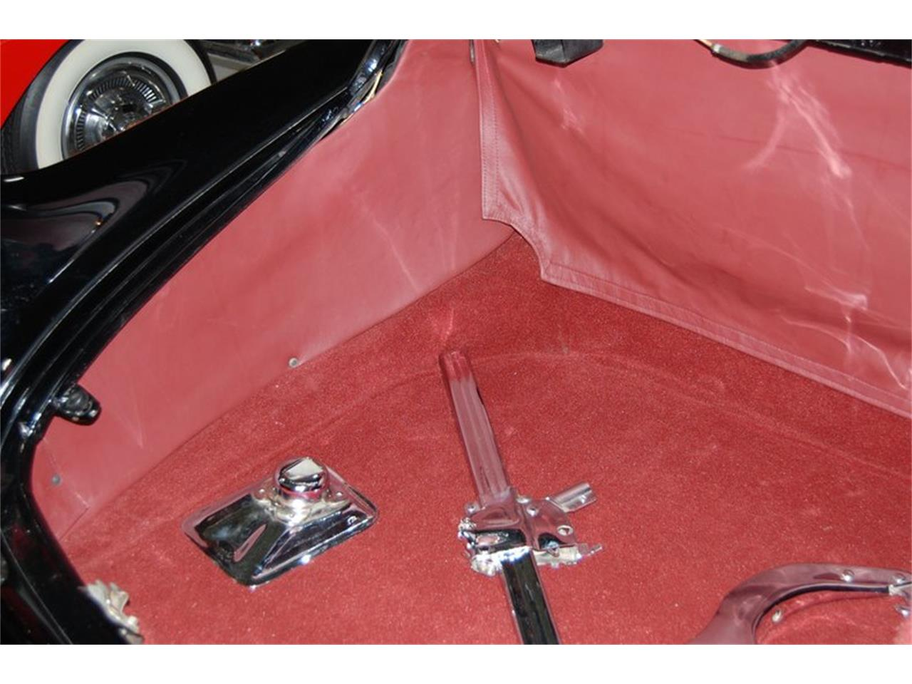 Large Picture of Classic '49 Series 62 located in Minnesota Offered by Ellingson Motorcars - QCIZ