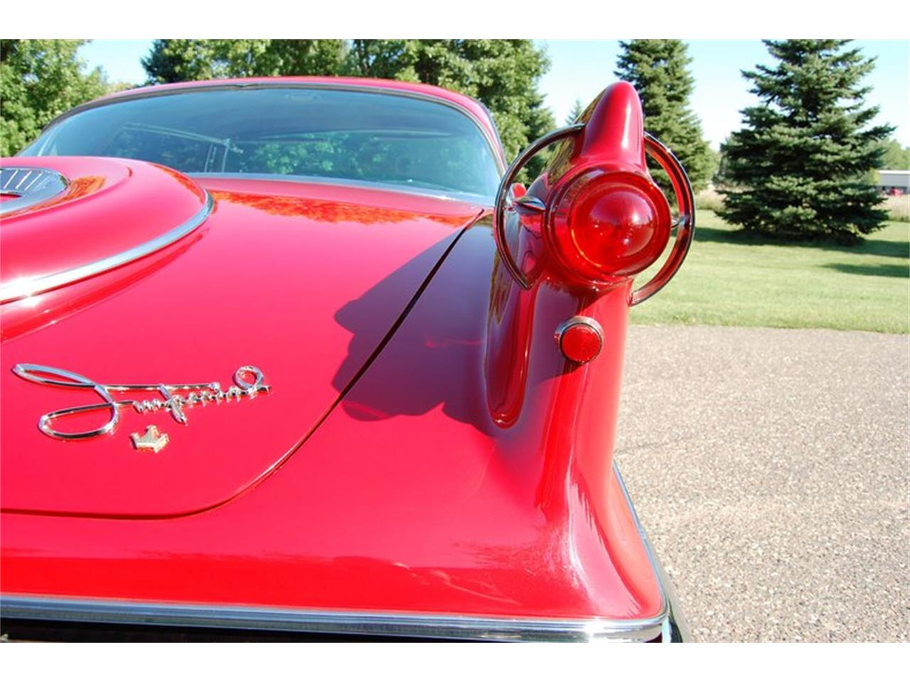 Large Picture of '58 Crown Imperial - QCJ4