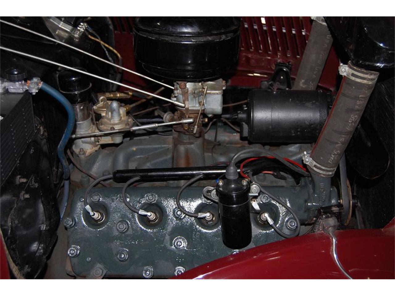 Large Picture of '35 Phaeton - QCJ8
