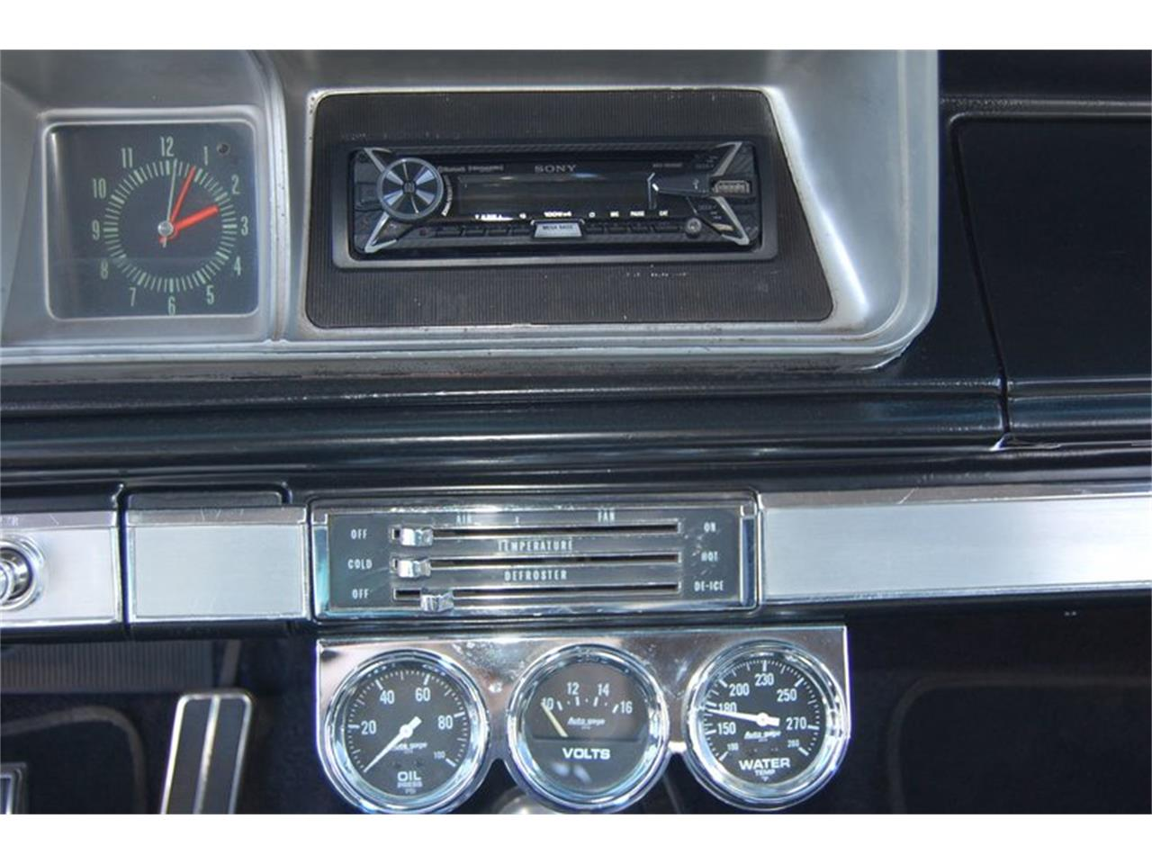 Large Picture of '66 Impala - QCJ9