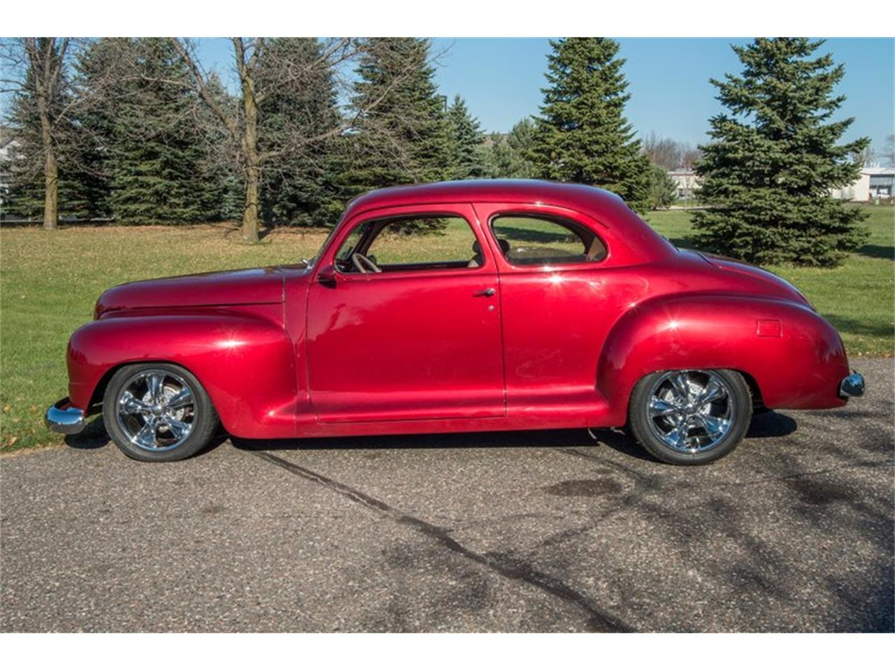 Large Picture of '46 Deluxe - QCJB