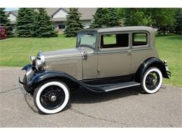 Picture of '31 Model A - QCJC