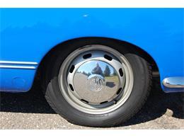Picture of '71 Karmann Ghia - QCJD