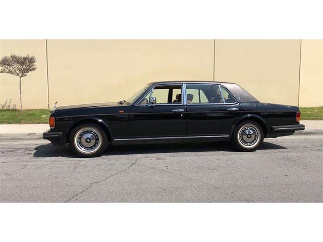 Picture of '94 Silver Spur - Q62R