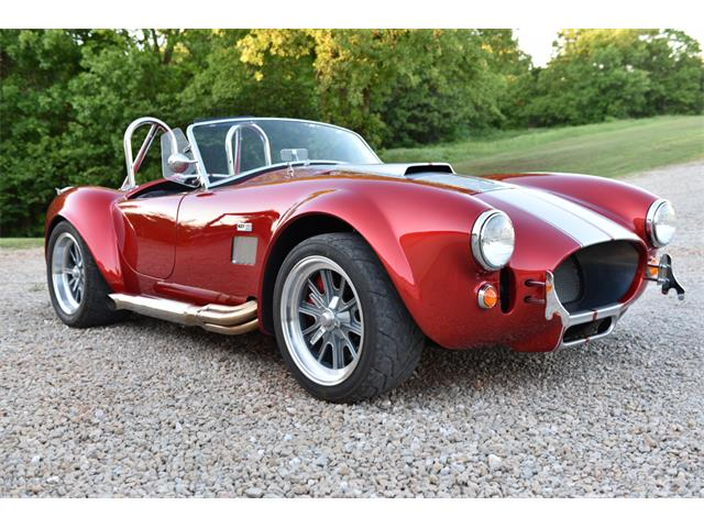 Picture of Classic 1965 Cobra Offered by a Private Seller - QCJJ