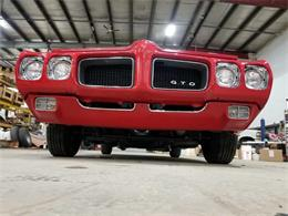 Picture of Classic 1970 Pontiac GTO located in DAVIDSON Saskatchewan Offered by Fast Toys For Boys - QCJL