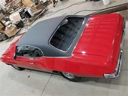 Picture of Classic '70 Pontiac GTO Offered by Fast Toys For Boys - QCJL