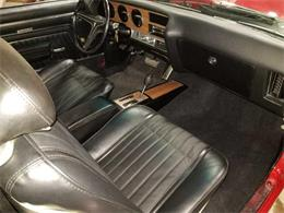 Picture of '70 GTO located in Saskatchewan Auction Vehicle - QCJL