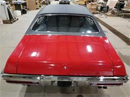 Picture of Classic 1970 GTO located in Saskatchewan Auction Vehicle - QCJL
