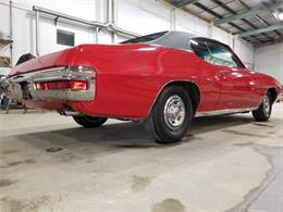 Picture of Classic '70 GTO Auction Vehicle - QCJL