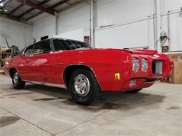 Picture of '70 GTO located in DAVIDSON Saskatchewan Auction Vehicle Offered by Fast Toys For Boys - QCJL