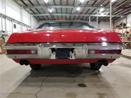 Picture of Classic 1970 GTO located in DAVIDSON Saskatchewan Auction Vehicle - QCJL
