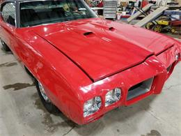 Picture of 1970 Pontiac GTO Auction Vehicle Offered by Fast Toys For Boys - QCJL
