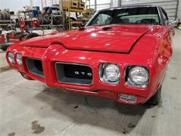 Picture of '70 GTO Offered by Fast Toys For Boys - QCJL