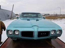 Picture of '70 GTO (The Judge) - QCJN
