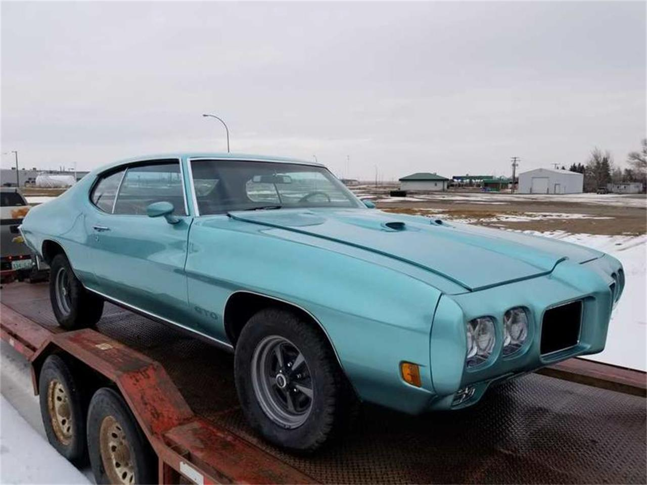 Large Picture of '70 GTO (The Judge) - QCJN