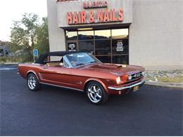 Picture of '66 Mustang - QCJP