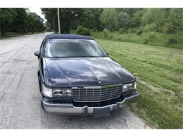 Picture of '93 Fleetwood Brougham - QCJY