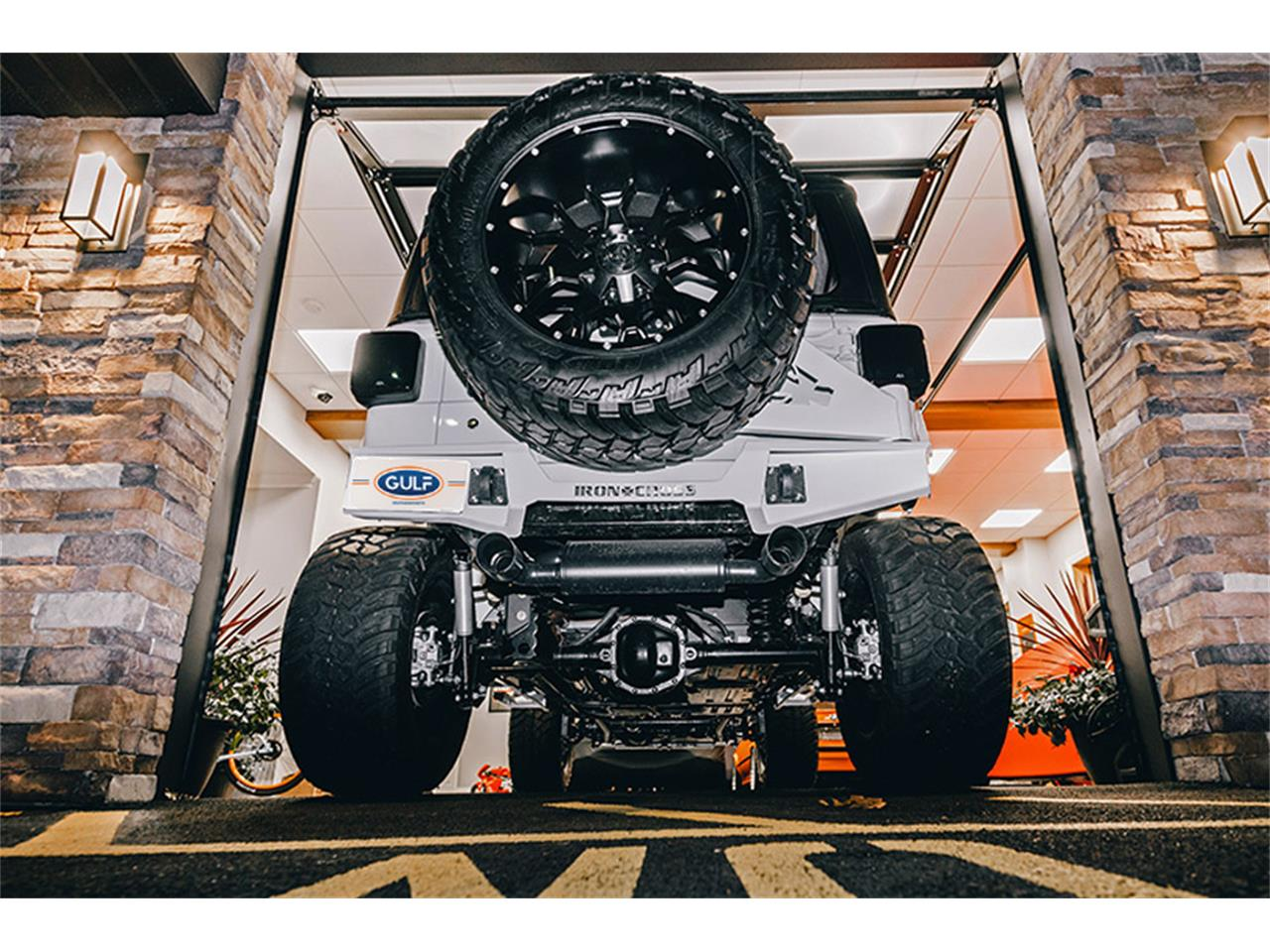 Large Picture of 2018 Jeep Wrangler located in Uncasville Connecticut Auction Vehicle - QCK1