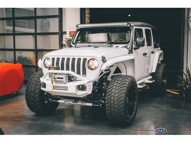 Picture of 2018 Wrangler - QCK1