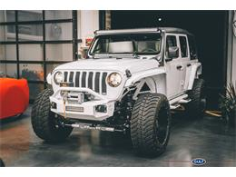 Picture of '18 Wrangler Auction Vehicle - QCK1