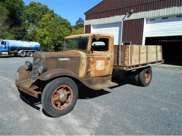 Picture of '36 Pickup - Q62T