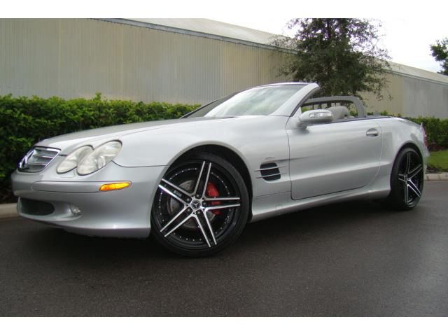 Picture of '04 SL500 - QCK3