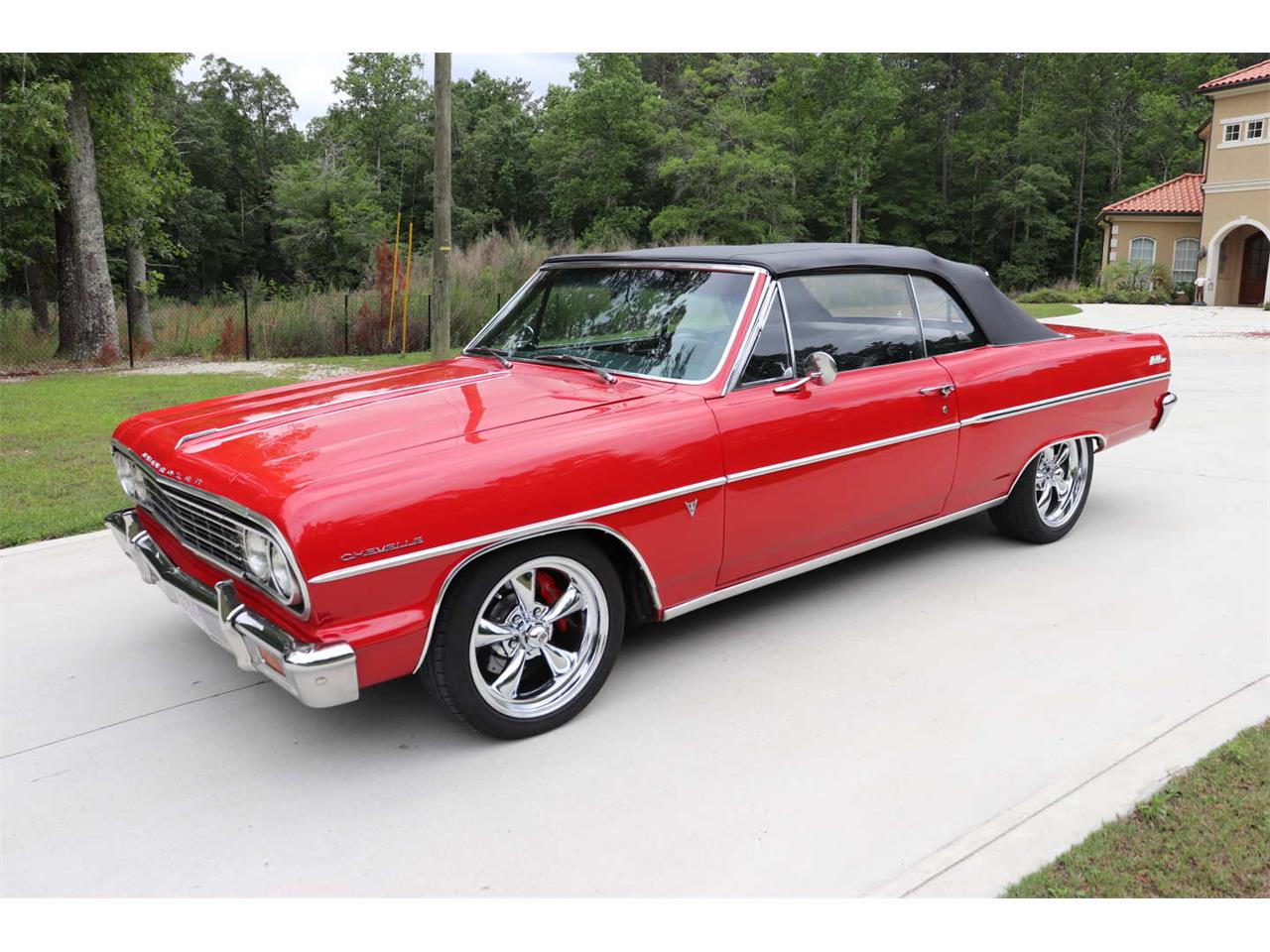 Large Picture of '64 Malibu - QCK5