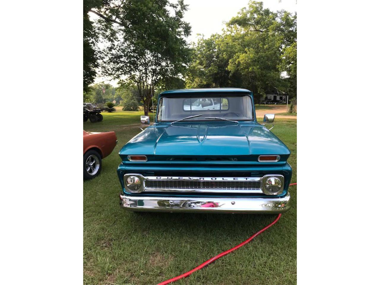 Large Picture of '66 C10 - QCK7