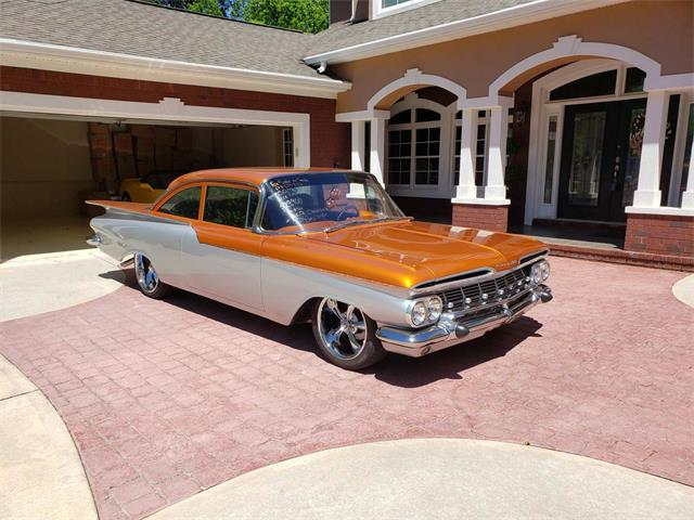 Picture of '59 Impala - QCKA