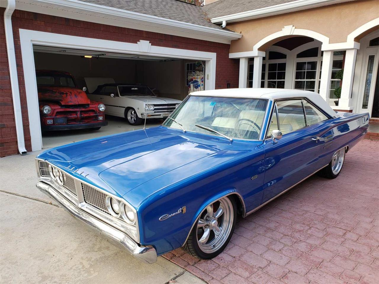 Large Picture of '66 Coronet 500 - QCKC