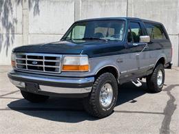 Picture of '95 Bronco - QCKH