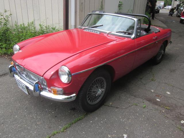 Picture of Classic 1966 MG MGB - QCKJ